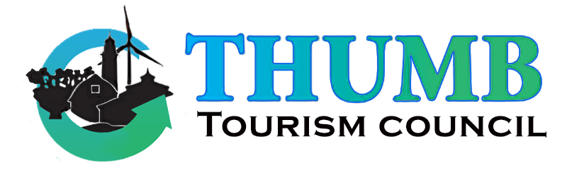 Thumb Tourism Logo